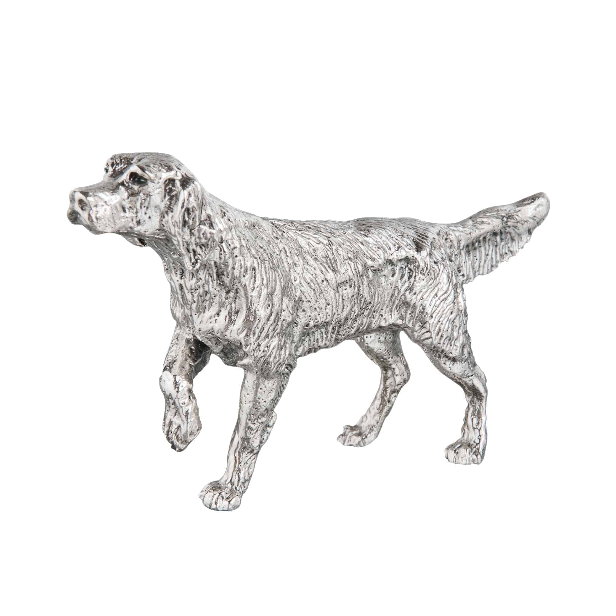 Chien Setter bestiaire odiot