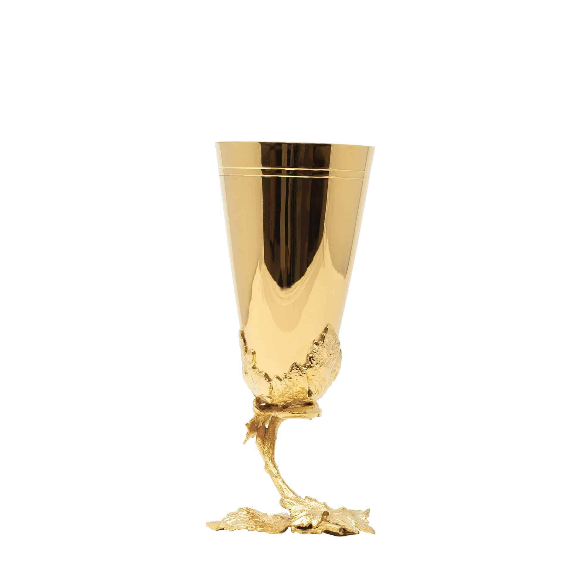 Coupe champagne vigne odiot