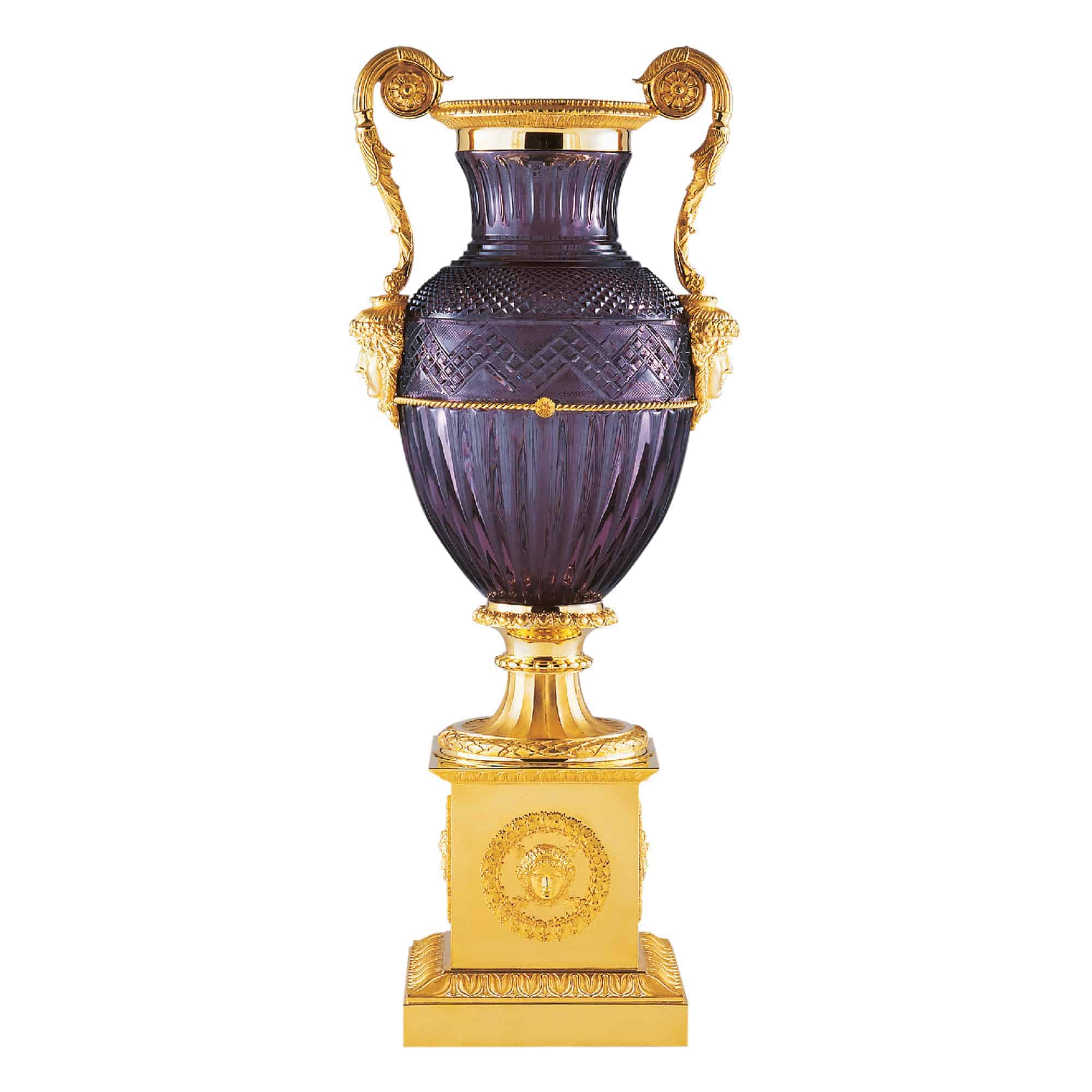 Vase Empire Prestige Odiot